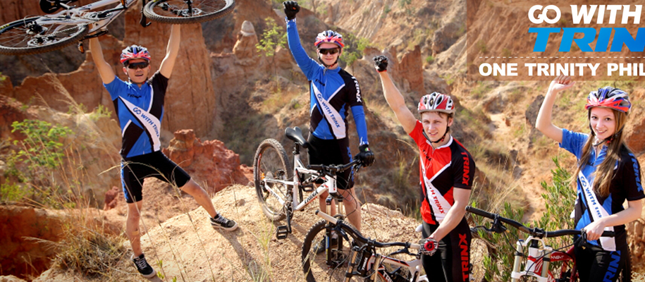 Xe đạp Trinx