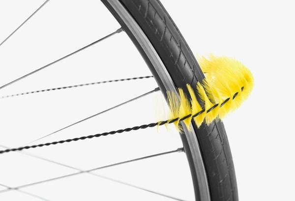 Коли велосипед - пасажир