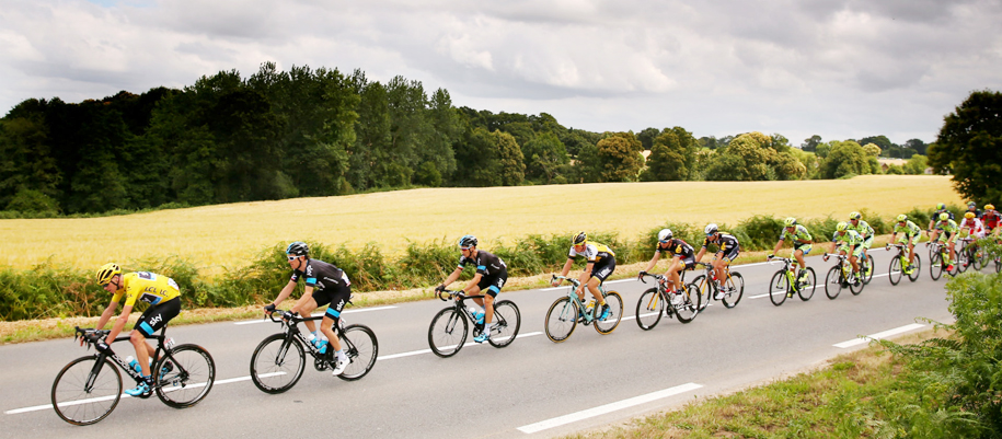 Xe đạp đua, xe đạp cuộc