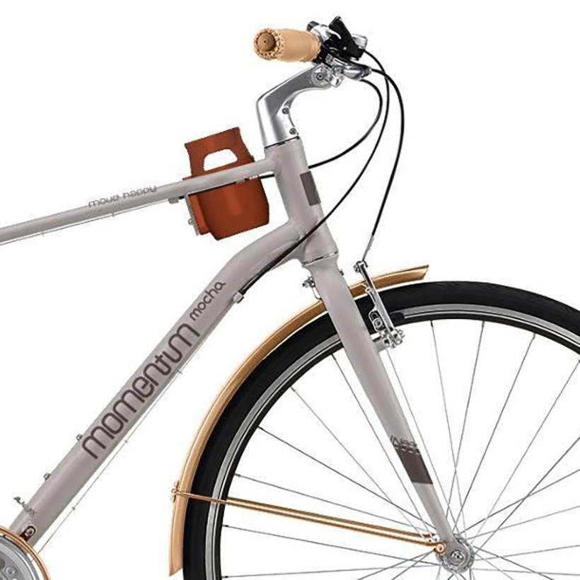 Xe đạp thể thao Giant Ineed Mocha 2017