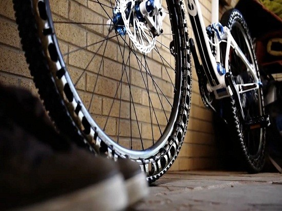 Một vài gợi ý lựa chọn bánh xe đạp địa hình cho người không chuyên