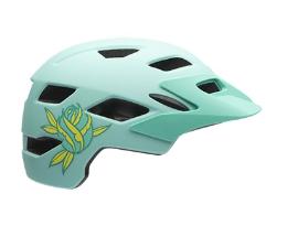 Mũ bảo hiểm xe đạp trẻ em Bell Sidetrack Youth(Mint)