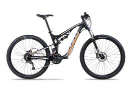 Xe đạp địa hình Jett Brew Sport 2016