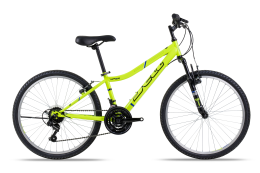 Xe đạp địa hình Jett Viper Green 2016