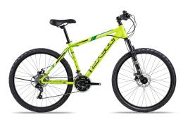 Xe đạp địa hình Jett Nitro Comp Green 2016