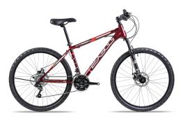 Xe đạp địa hình Jett Nitro Comp Red 2016
