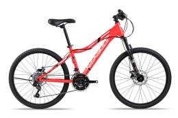 Xe đạp địa hình Jett Viper Sport Red 2016