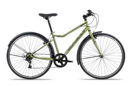 Xe đạp thể thao Jett Strada Green 2016