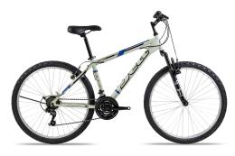 Xe đạp địa hình Jett Nitro Gray 2016