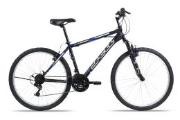 Xe đạp địa hình Jett Nitro Black 2016