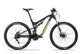 Xe đạp địa hình Jett Brew Comp 2016