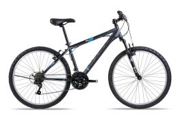 Xe đạp địa hình Jett Nitro Sport Gray 2016