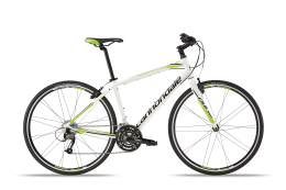Xe đạp thể thao Cannondale Quick 4 White 2016