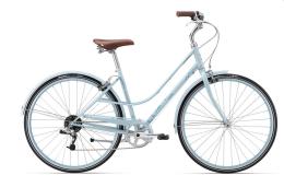 Xe đạp thể thao nữ Giant Via 2