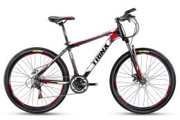 Xe đạp địa hình TRINX STRIKER K036 2016 Đen trắng đỏ