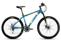 Xe đạp địa hình TRINX STRIKER K026 2016 Xanh dương trắng