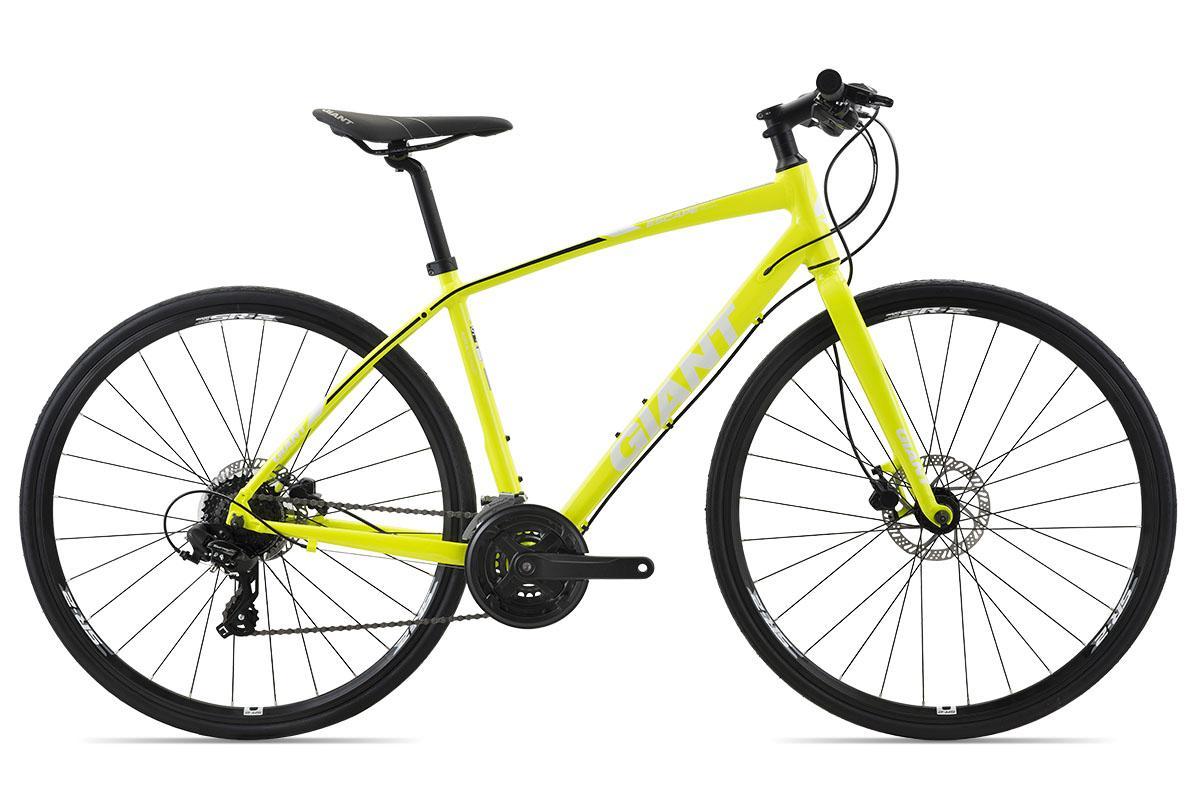 Toan Thang Cycles - Shopxedap -Xe đạp thể thao GIANT ESCAPE SL 2
