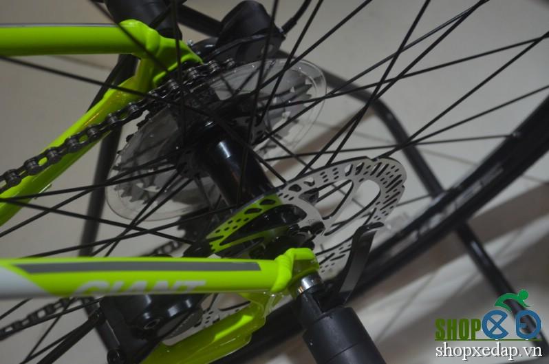 Xe đạp thể thao Giant Escape SL 2 2017