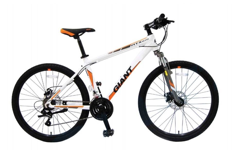 Xe đạp thể thao Giant ATX 610 2017