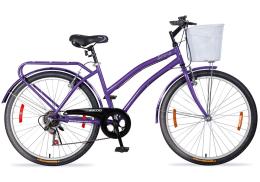 Xe đạp thời trang Baccio Serena 26 2016