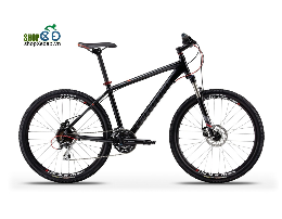 Xe đạp Connondale-CANNONDALE TRAIL 5 2013 BLACK