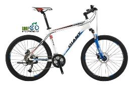 Xe đạp - Bảng giá xe GIANT mới nhất của shopxedap.
