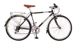 Xe đạp thể thao Alcott Classic 26 Black