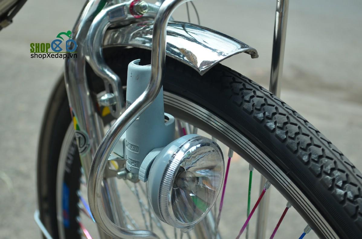 Xe đạp thông dụng 24_INOX_L3