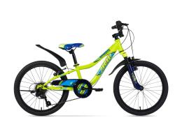 Xe đạp trẻ em Jett Hunter 2017 GREEN