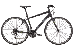 Xe đạp thể thao Cannondale Quick 6