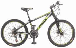 Xe đạp địa hình TRINX STRIKER K024 2016_ Đen xanh lá