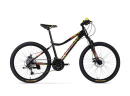 Xe đạp địa hình Jett Viper Comp 2017 BLACK