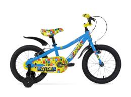 Xe đạp trẻ em Jett Raider 2017 Nam BLUE