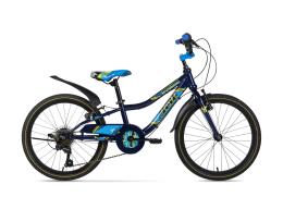Xe đạp trẻ em Jett Striker 2017 BLUE