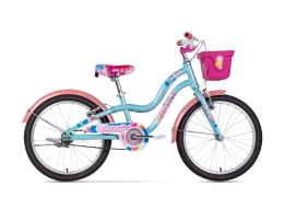 Xe đạp trẻ em Jett Candy 2017 BLUE