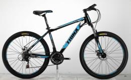 Xe đạp địa hình TRINX STRIKER K036 2016 Đen XD trắng