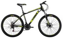 Xe đạp địa hình TRINX STRIKER K036 2016 Đen XL trắng