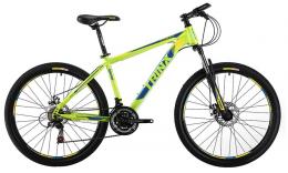 Xe đạp địa hình TRINX STRIKER K036 2016 XL XD vàng