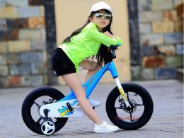 Xe đạp trẻ em Royal Baby RB14-B21 Xanh dương