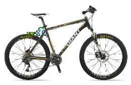 Xe đạp thể thao MTB Giant 2013 XTC 790