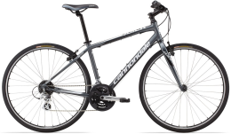 Xe đạp thể thao Cannondale Quick 5 14 Gray
