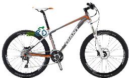 Xe đạp thể thao MTB Giant XTC SLR2