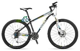 Xe đạp thể thao MTB Giant 2014 ATX 890
