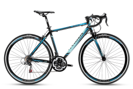 Xe đạp đua TRINX TEMPO1.0 2017