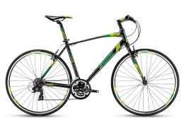 Xe đạp thể thao TRINX FREE 1.0 2017