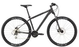 Xe đạp địa hình Cannondale Trail 6 2017 GREY