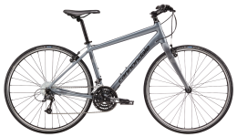 Xe đạp thể thao Cannondale Quick 4  2017 Grey