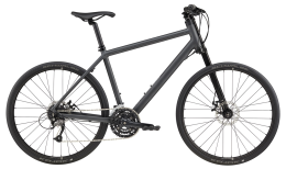 Xe đạp thể thao Cannondale Bad Boy 4 2017