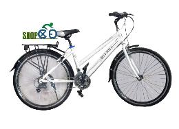 Xe đạp địa hình 26MTB_ACTION NỮ