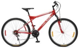 Xe đạp địa hình Vibra Aversa 600 Red 2017